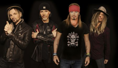 Interview: Poison's Rikki Rockett discusses band's Nothin' But A Good Time summer tour with Cheap Trick