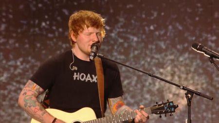 Ed Sheeran, Maren Morris and Zedd added as 2018 Billboard Music Awards performers