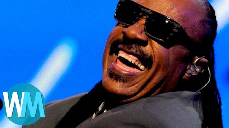 Stevie Wonder set to launch 'Song Party' concert series as interactive fan experience