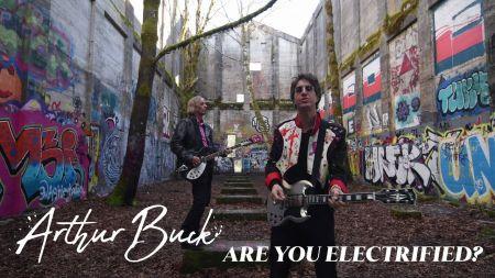 Joseph Arthur, Peter Buck join forces for Arthur Buck album and tour
