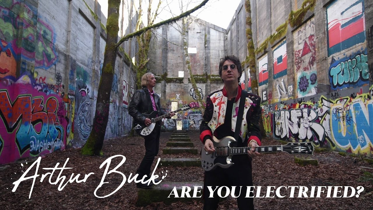Joseph Arthur, Peter Buck join forces for Arthur Buck album and tour