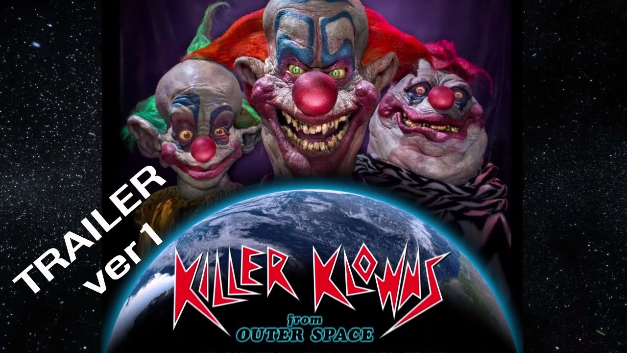 'Killer Klowns from Outer Space' celebrates 30 years with a live-to-film concert