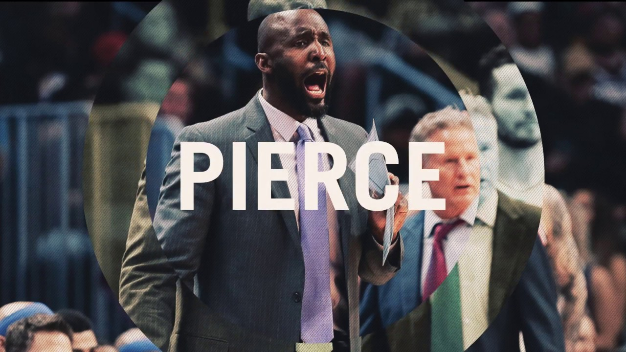 Georgia Swarm welcome Hawks head coach Lloyd Pierce to Atlanta