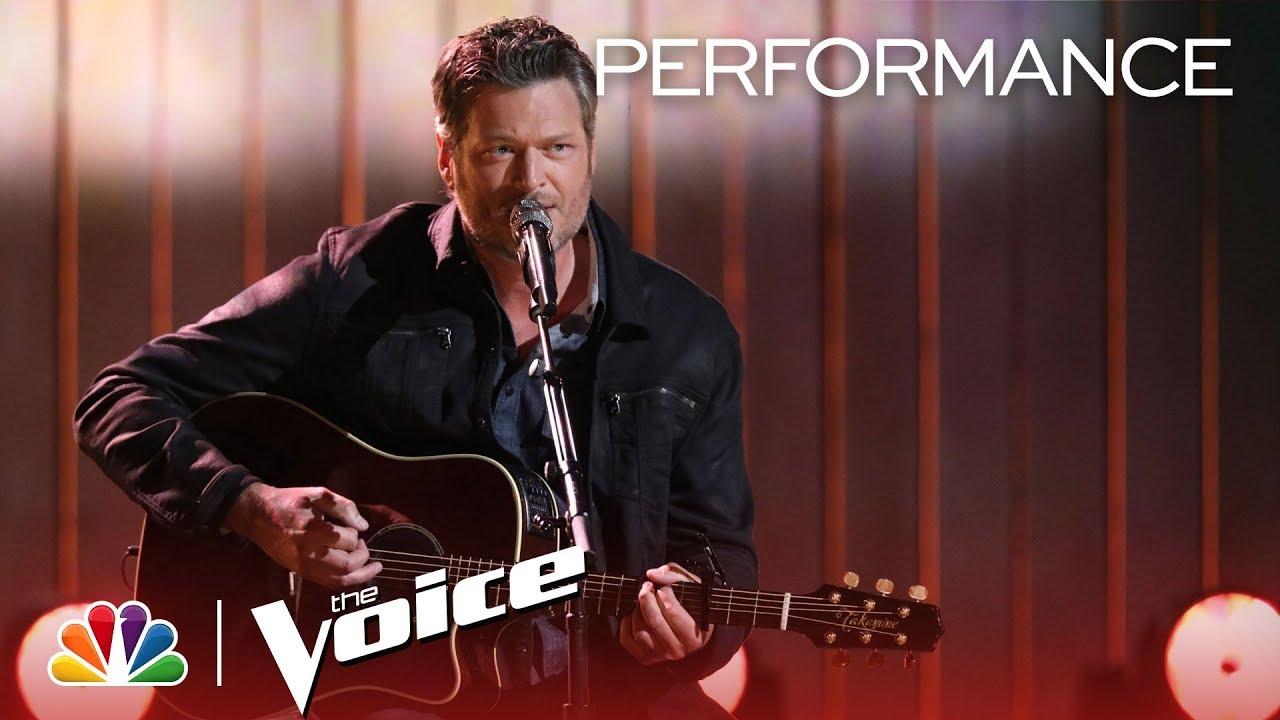 Why Team Blake will win 'The Voice' season 14