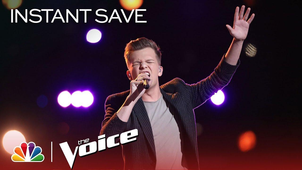 Why Team Alicia will win 'The Voice' season 14