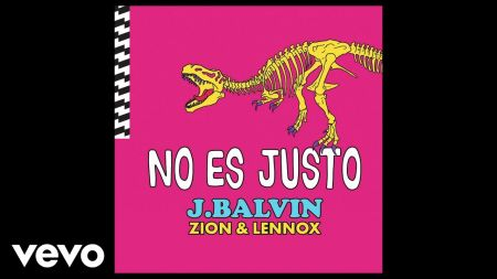 Listen: J Balvin teams up with Zion & Lennox on new song 'No Es Justo'