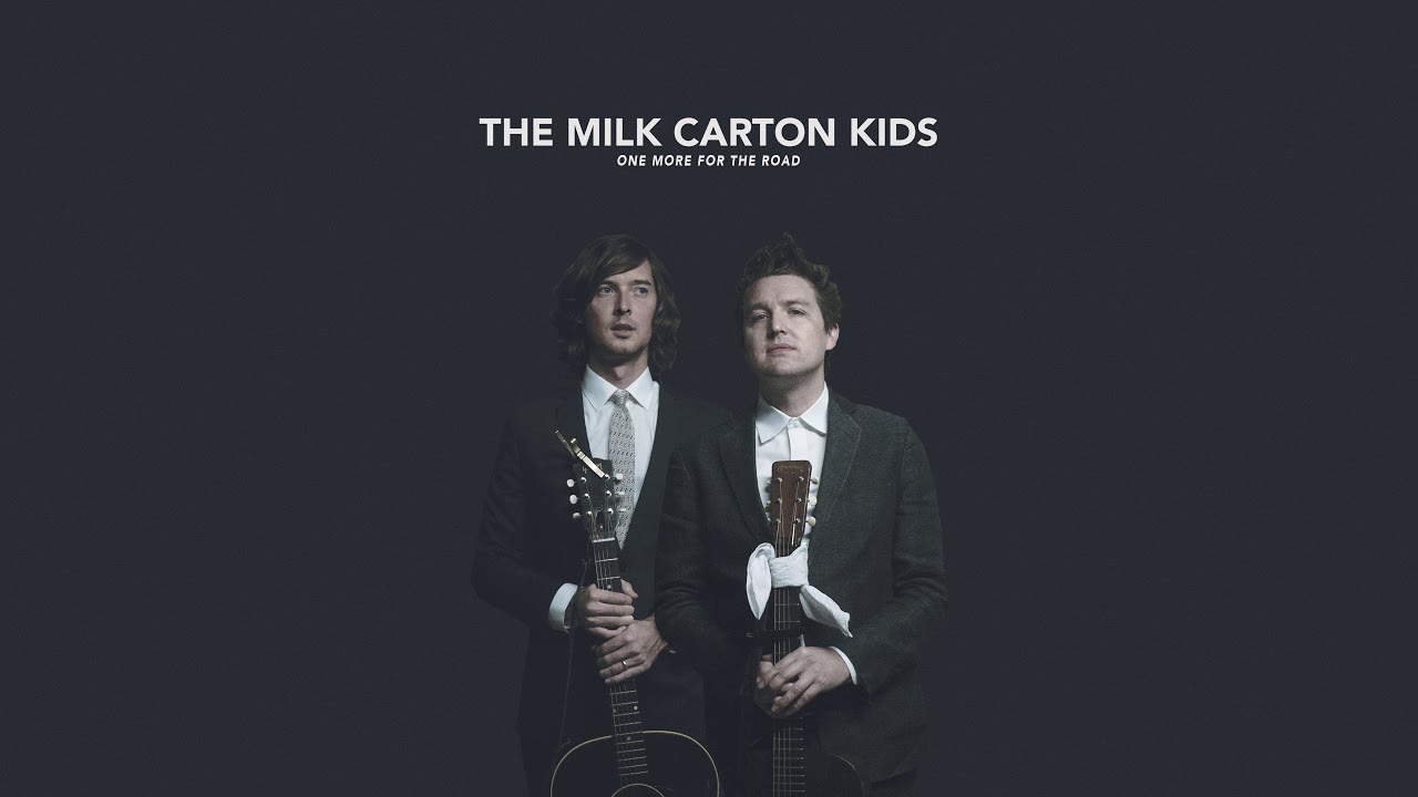 The Milk Carton Kids announce fall headlining tour in support of new album