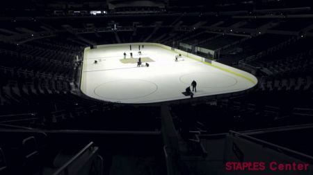 LA Kings form relationship with BluEco Technology Group