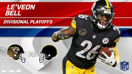AFC North 2018 running back rankings: Bell is the best