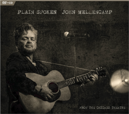 John Mellencamp is still fighting authority...but winning.