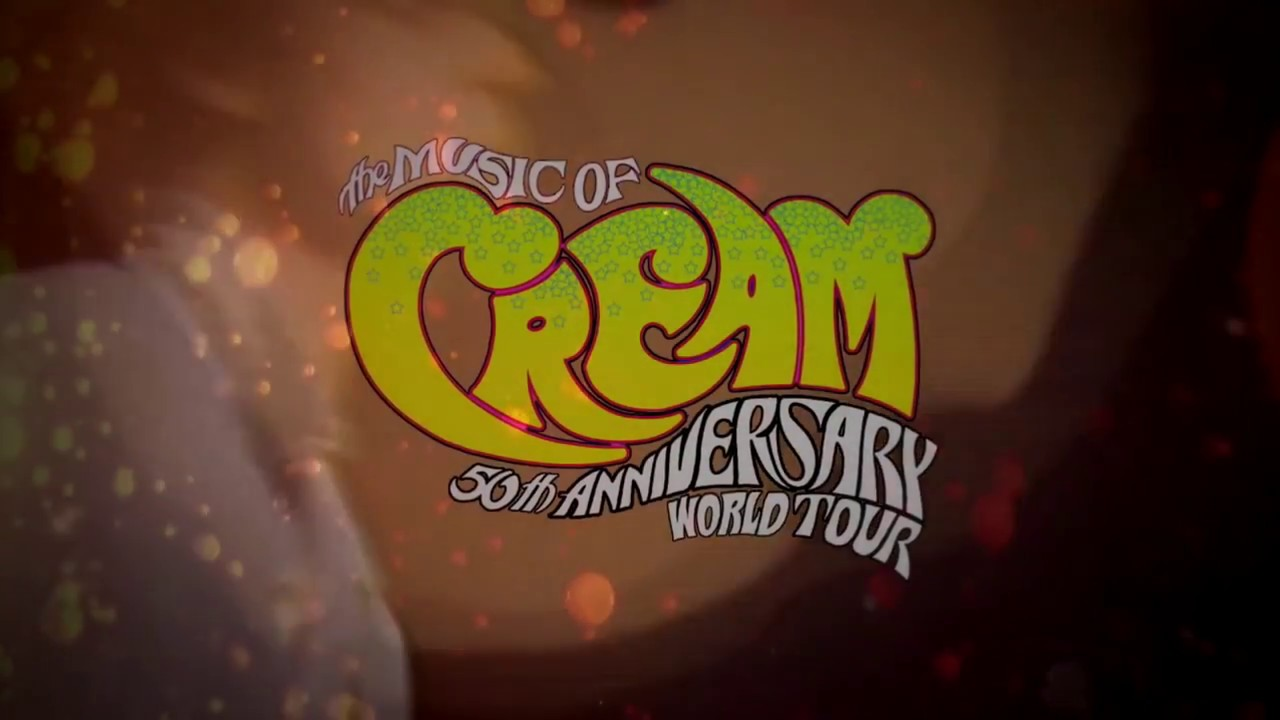 Kofi Baker, Malcolm Bruce & Will Johns will tour The Music Of Cream for 50th anniversary