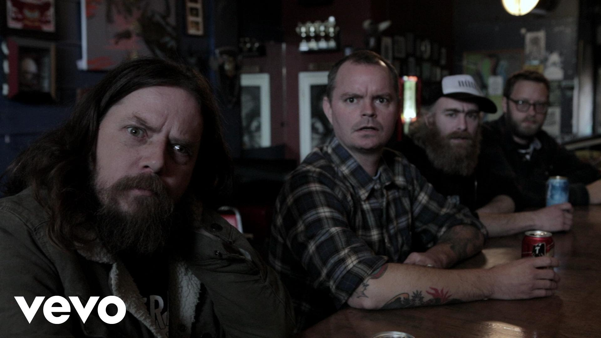 Red Fang announce 2018 fall headlining tour with Big Business and Dead Now