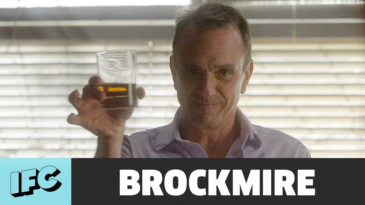 Interview: Hank Azaria talks bringing 'Brockmire' to life