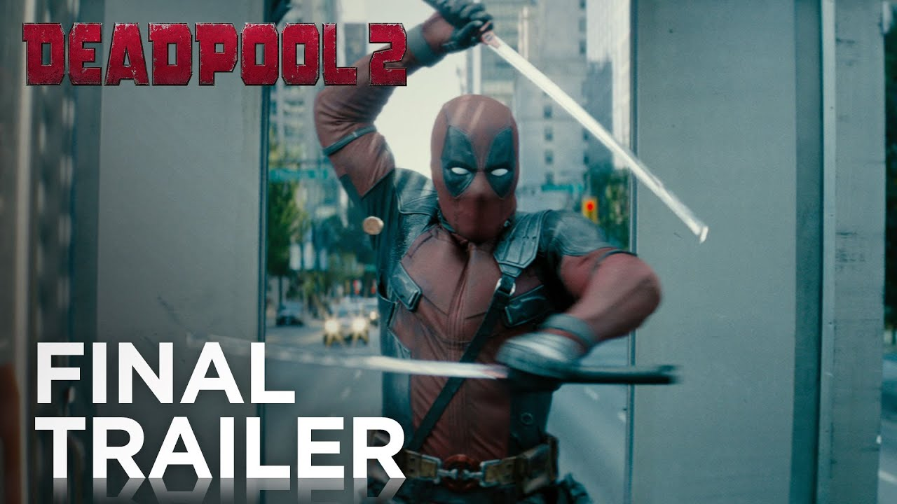 Review: 'Deadpool 2' takes on the super-hero genre and wins, again