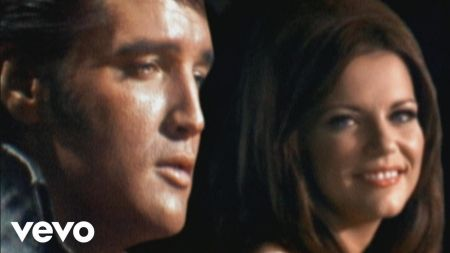 NBC plans Elvis Presley all-star tribute to celebrate his 1968 TV special