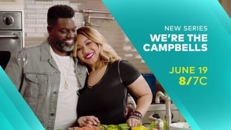 'We're the Campbells' reality show starring Mary Mary's Erica Campbell gets premiere date