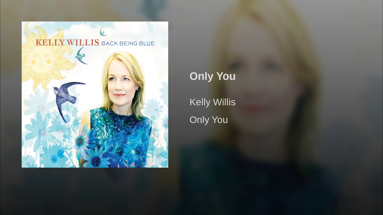 Review: Kelly Willis channels country gold on 'Back Being Blue'