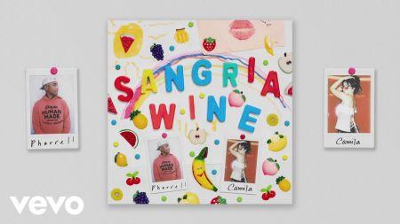 Listen: Camila Cabello serves 'Sangria Wine' with Pharrell Williams on new track