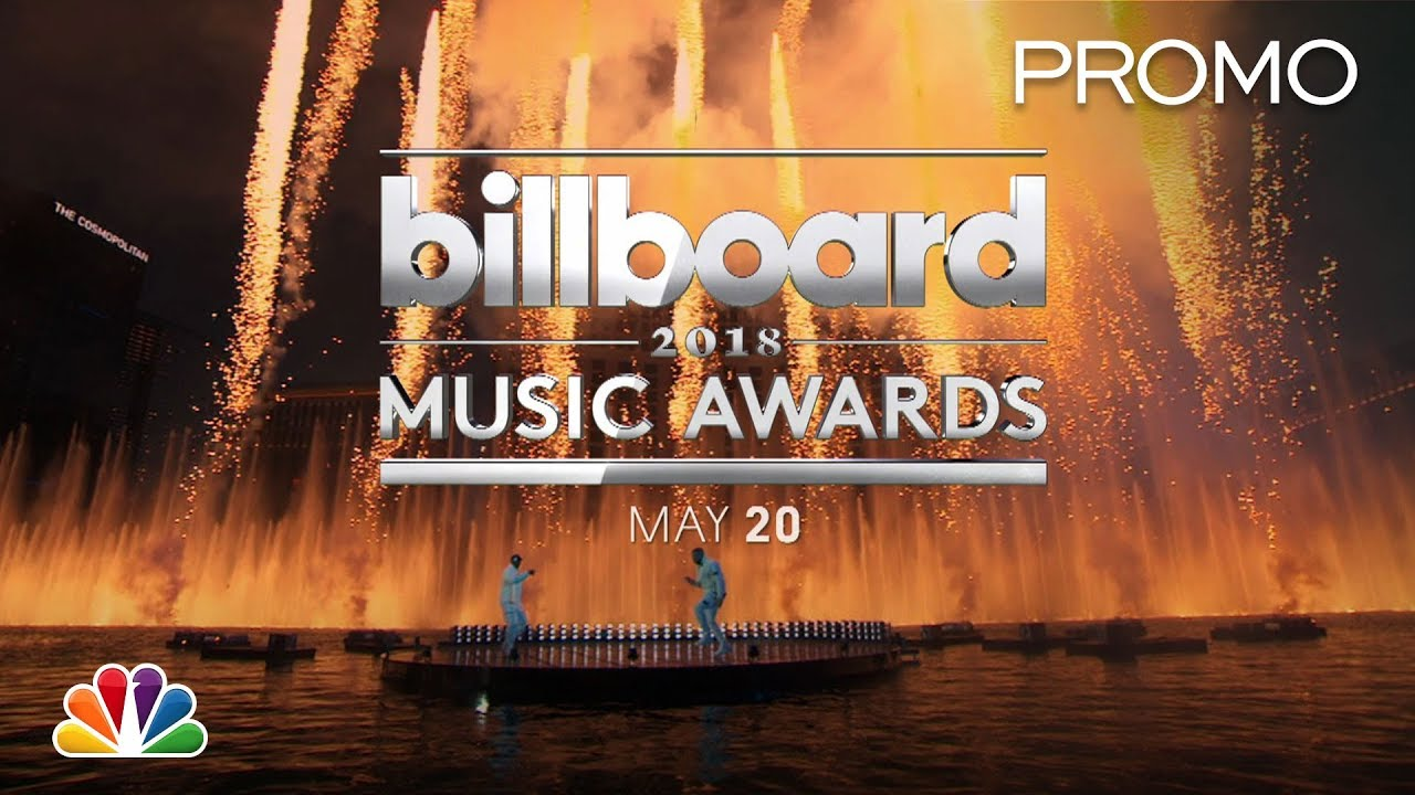 Nick Jonas, Julia Michaels, Grace VanderWaal among 2018 Billboard Music Awards presenters