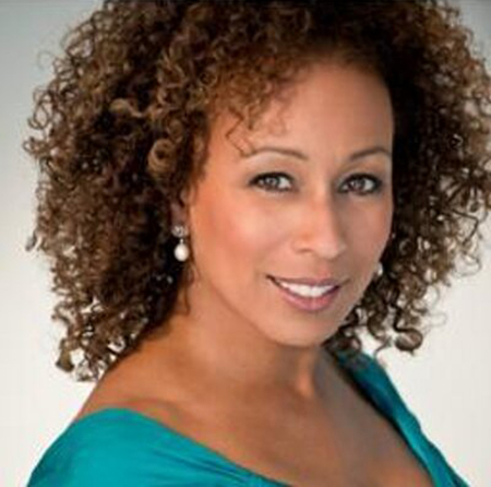 Tamara Tunie co-wrote and directs 'Jazzland: in Concert.'
