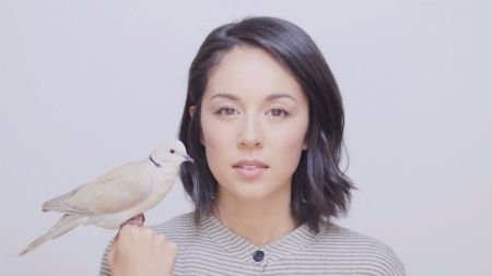 Kina Grannis announces North American tour with Imaginary Future