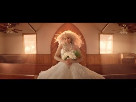 Watch: Cardi B heads to church in her new music video for 'Be Careful'