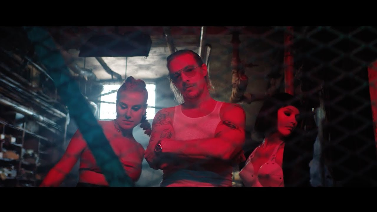 Watch: Diplo featuring French Montana, Lil Pump, Zhavia Ward 'Welcome to the Party' video from 'Deadpool 2' soundtrack