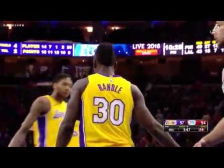 Los Angeles Lakers preparing for busy summer