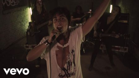 Interview: Greta Van Fleet's Sam Kiszka and company are reigniting rock-n-roll