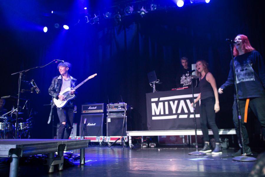 5 Reasons To See Miyavi Live Axs