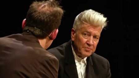 David Lynch will talk new memoir at LA's Theatre at Ace Hotel