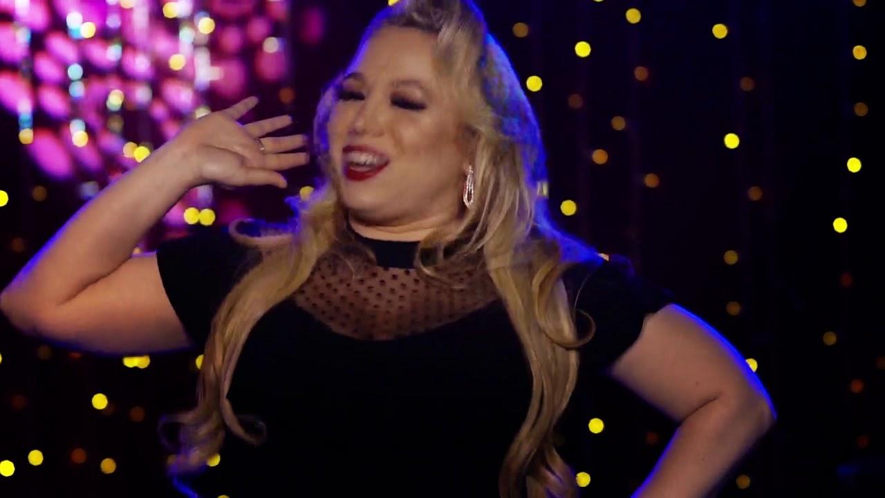 Video Premiere: Soul singer Eryn says 'Hallelujah, You're Gone!'