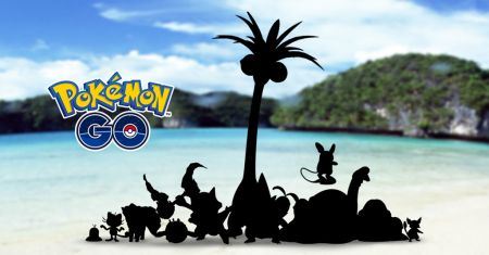 Alolan Pokémon forms are coming to Pokémon GO within a few weeks.