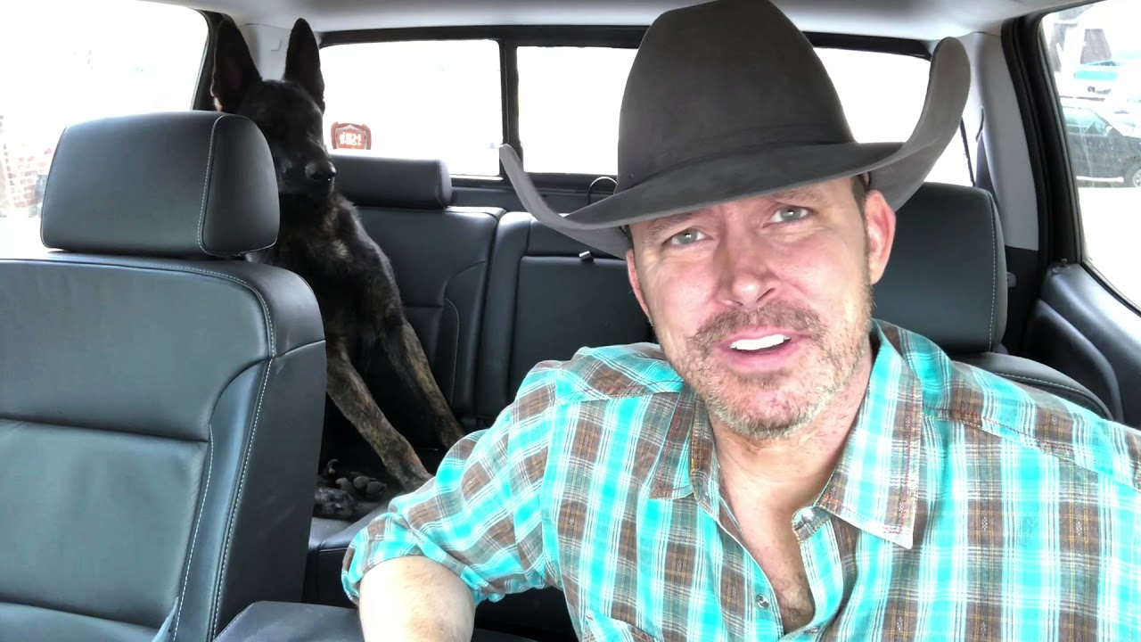 Humorist Chad Prather announces new dates on Star Spangled Banter Comedy Tour
