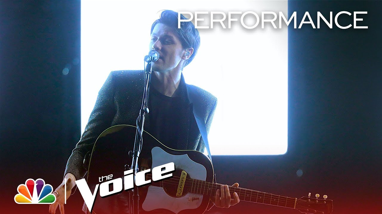 Watch: James Bay and Alicia Keys break hearts with 'The Voice' duet