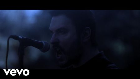 Interview: Breaking Benjamin's Ben Burnley talks new album 'Ember,' songwriting and more
