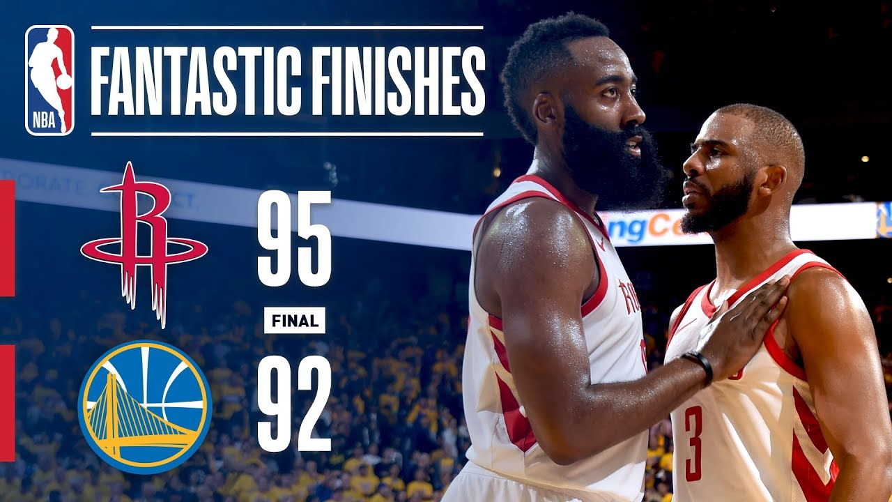 Houston Rockets continue to prove defense wins in the NBA