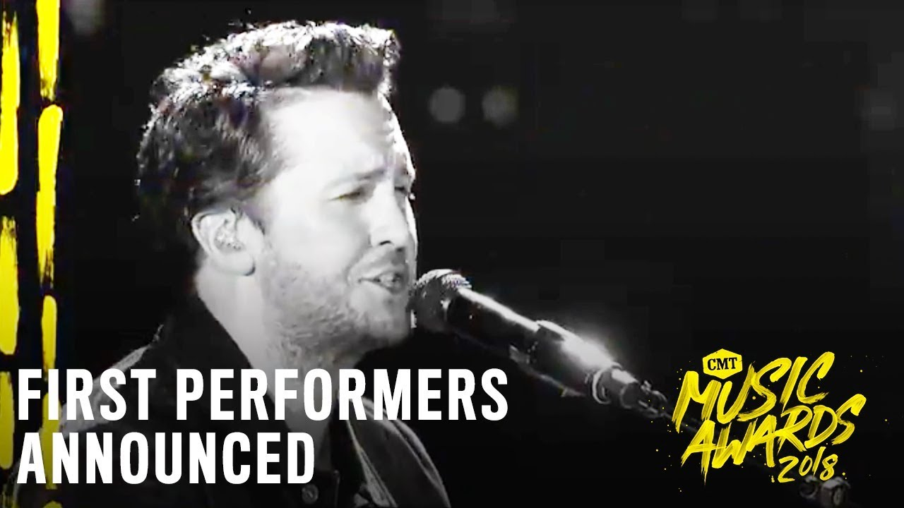 Complete list of the CMT Music Awards 2018 nominees and performers - AXS