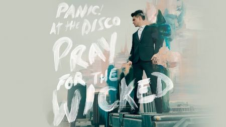 Panic! at the Disco give fans 'High Hopes' with new single