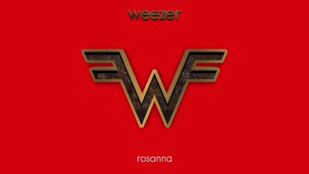 Listen: Weezer share cover of Toto's 'Rosanna'