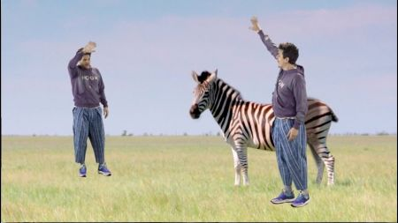 Watch: John Mayer gets stylishly silly in his music video for 'New Light'