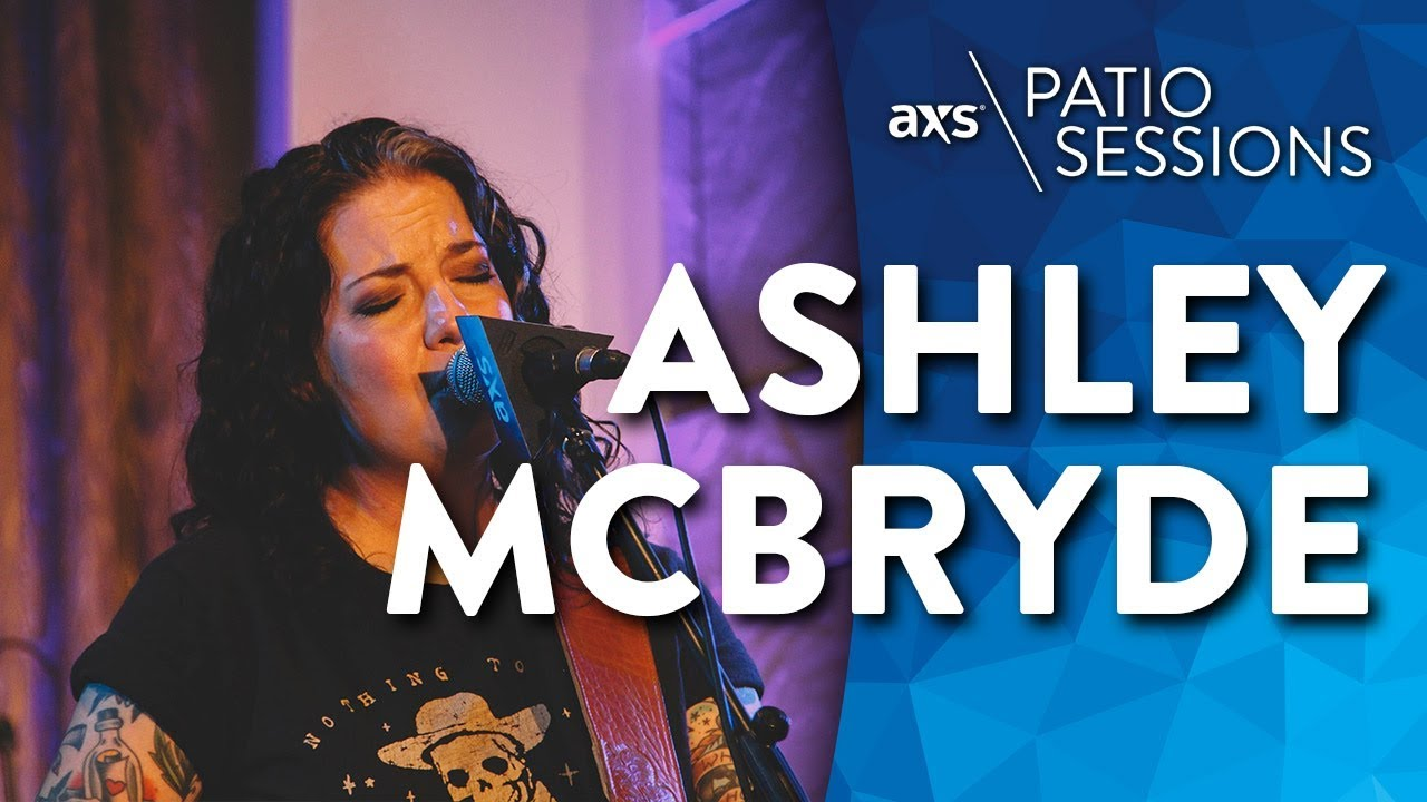 Ashley McBryde hitting the road for The Girl Going Nowhere Tour