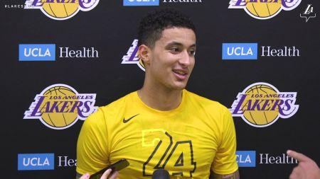 Lakers announce summer league plans
