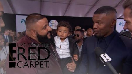 2018 BET Awards: Jamie Foxx hosting; DJ Khaled, Kendrick Lamar are top nominees