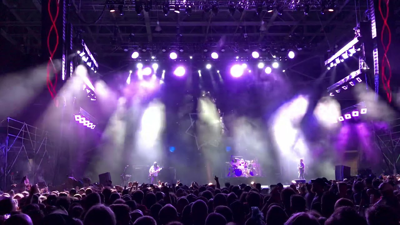 Tool dedicates Rock on the Range set to Chris Cornell