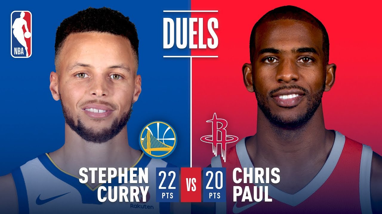 Chris Paul's status looms large over Western Conference Finals