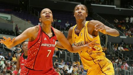 Top 5 best players in WNBA history