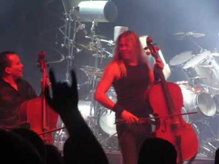 5 reasons to see Apocalyptica live