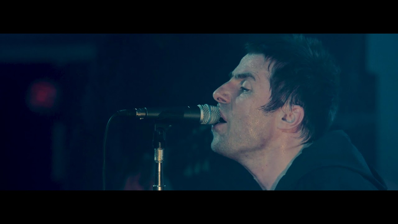 Watch: Liam Gallagher traces solo music journey in music video for 'I've All I Need'