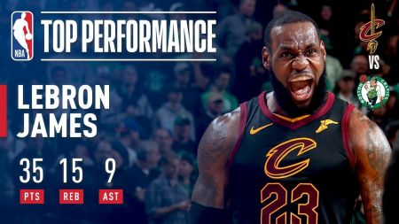 LeBron James adds to legacy with memorable Game 7 win